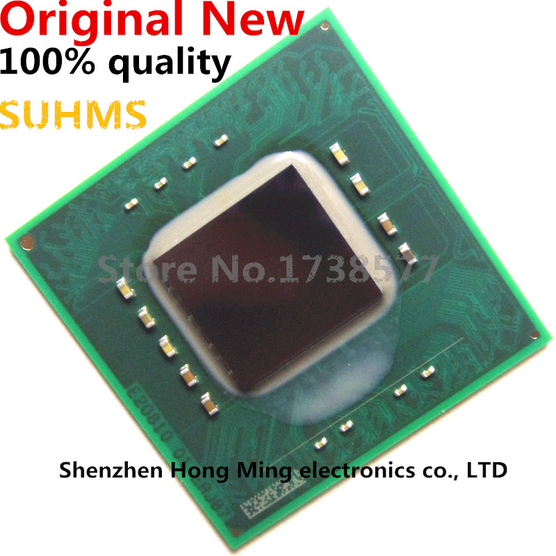 100% New QJPQ SU9600 SLGFN BGA Chipset