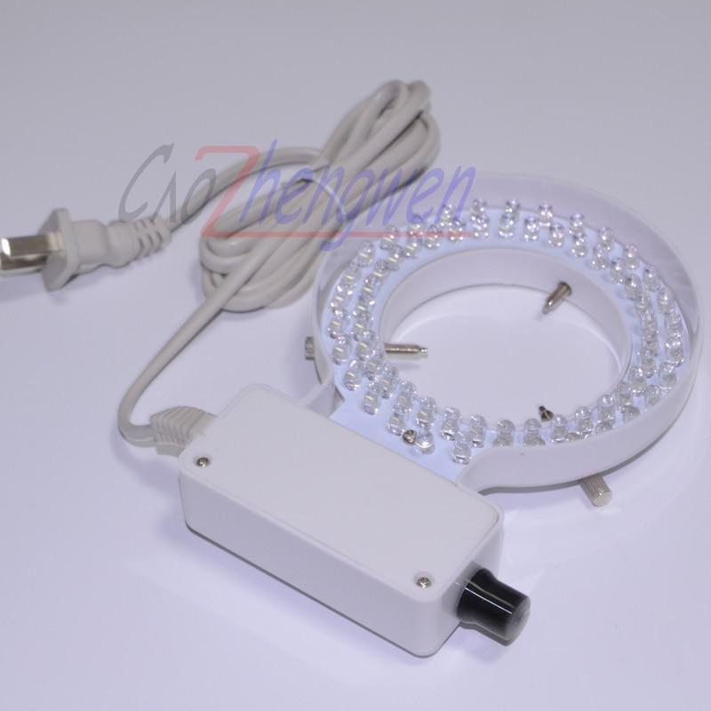 FYSCOPE 70mm diametro interno anello bianco luce 64 pezzi LED anello - Strumenti di misura - Fotografia 4
