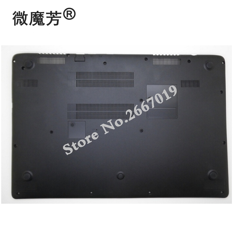 95% NEW Laptop Bottom Base Case Cover for Acer for Aspire V5-572 V5-572G V5-573 V5-572P V5-572PG Laptop Notebook Computer original new al12b32 laptop battery for acer aspire one 725 756 v5 171 b113 b113m al12x32 al12a31 al12b31 al12b32 2500mah