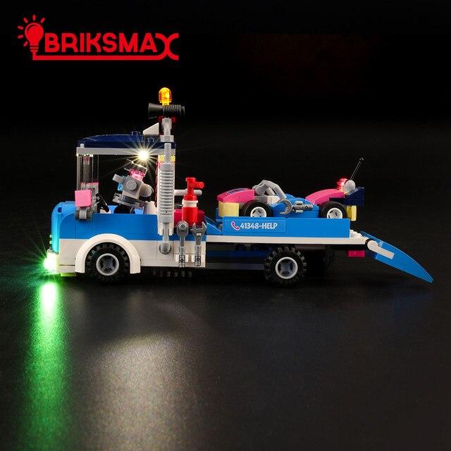 Комплект для светодиодсветильник Ки briksmax на 41348 год (модель