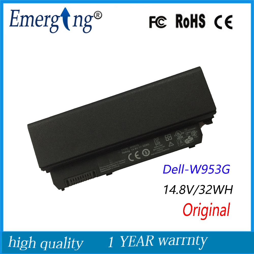 4Cells 14.8V 32Wh Original New Laptop Battery for Dell MINI 9 9N 910 A90 A90N W953G 312-0831 451-10690 451-10691 sitemap 451 xml page 9