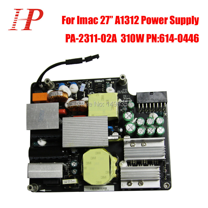 New PA-2311-02A 614-0446 Power Source Fo