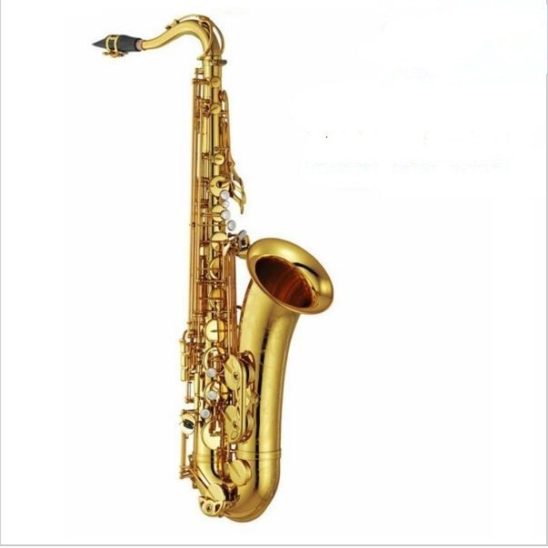 New Tenor saxophone High Quality B flat tenor sax playing professionally paragraph Music Saxophone free shipping светильник настенный бра коллекция bosta 2438 1w коричневый белый odeon light одеон лайт