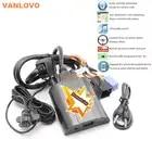 Соединение bluetooth автомобильный комплект W/AUX IN интерфейс и USB зарядное устройство для VW радио Alpha 5 Beta 5 Gamma 5 Rhapsody Новый Beetle Gamma CD