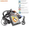 Bluetooth Link Car Kit W/ AUX-IN Interface & USB Charger for VW Radios Alpha 5 Beta 5 Gamma 5 Rhapsody New Beetle Gamma CD