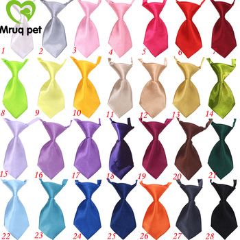 60pcs-lot-pet-puppy-dog-cat-small-ties-adjustable-small-dog-solid-ties-pet-dog-accessories-pet-supplies