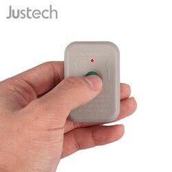 Justech Mobil Sistem Pemantauan Tekanan Ban TPMS19 Sensor Program Alat 8C2T1A203AB untuk Ford Lincoln Mercury Pressure Detector