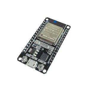 Image 3 - ESP32 ESP 32 ESP32S ESP 32 Development Board 2.4GHZ Wireless WiFI+Bluetooth Consumption Dual Core Ultra Low Power ESP8266 Module