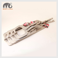 Heavy Duty Cr V C Clamp Vice Locking Pliers Welding Clamp Option 11 14 18 24