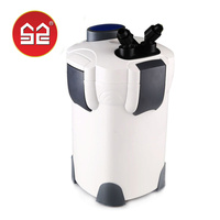 SUNSUN fish tank cylinder filter bucket HW302/303B external filter aquarium germicidal lamp clean water algae