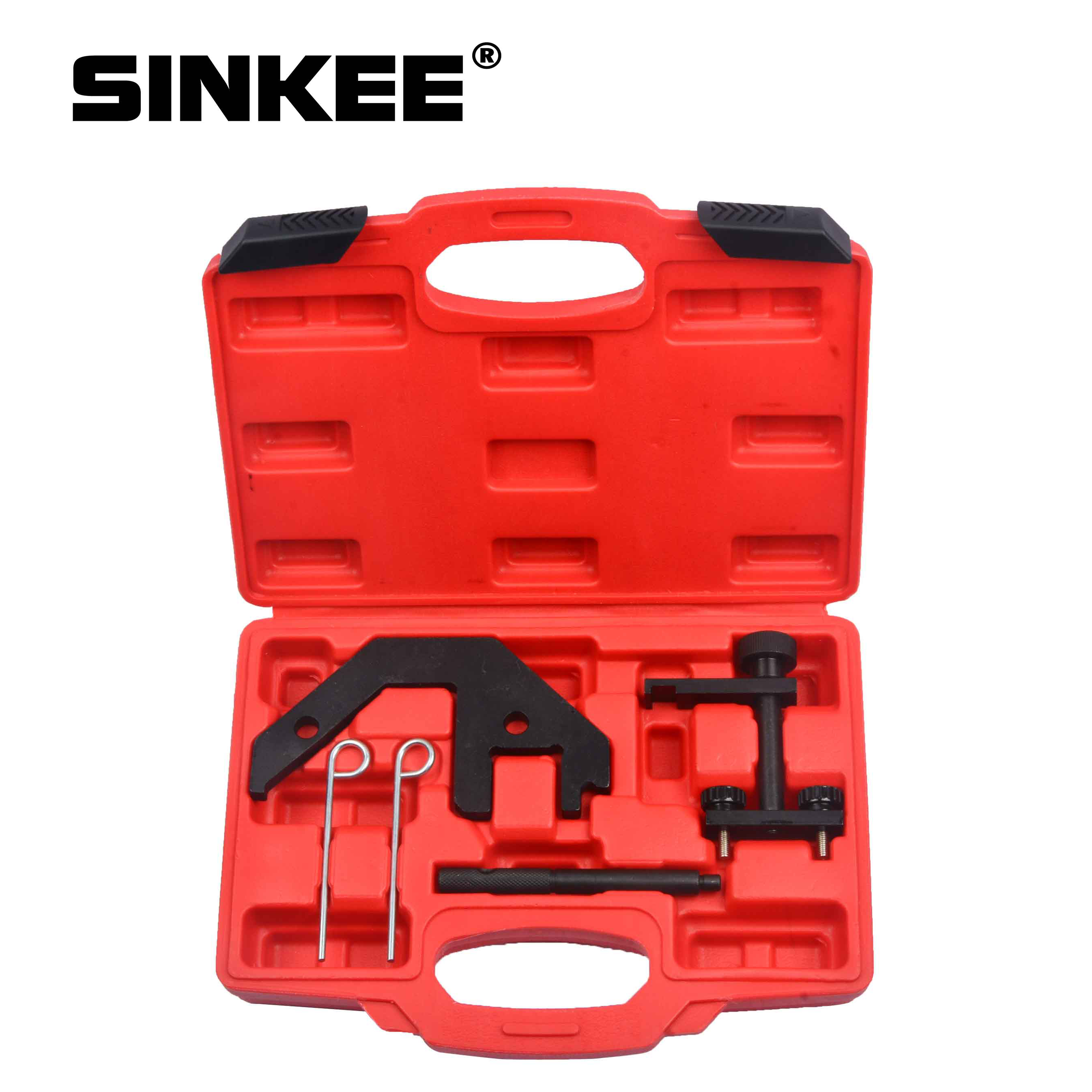 Engine Timing Locking Tool For BMW 2.0/3.0 Ltr Diesel Engines E38/E39/E46/M47/M57