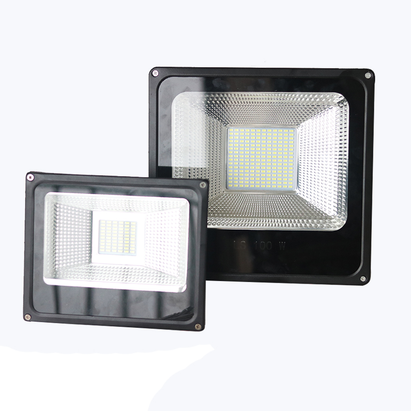 Mingming Preciouspossession Jual Ultrathin Led Flood Light 30 W 100 220 V Ip65 Tahan Air Lampu Sorot Spotlight Taman Dinding Outdoor Pencahayaan Online Murah