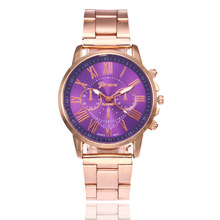 Relogio Feminino Luxury brand Business Quartz Watch Women Watches Stainless Steel Casual Ladies Wristwatches Clock Men