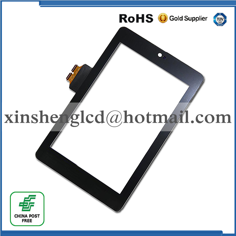 1PC/Lot Free Shipping For Asus Google Nexus 7 5185L FPC-1 Touch Screen Digitizer