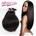4 Bundles Rosa Hair Products Malaysian Virgin Hair Straight 8A Unprocessed Virgin Malaysian Straight Hair Wave Human Hair