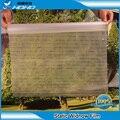 92 CM x 5 M Cubierta Adhesivo Estática Etiqueta de la Ventana Película De Vidrio Esmerilado Flor Floral Puerta Corredera Hogar BZ118-001