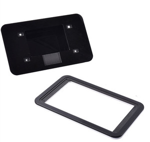 Image 5 - New 7 inch Touch Screen Display with 10 Finger Capacitive Touch w/ DSI Driver Board Case For Raspberry Pi 4 3 B+