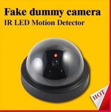 Fake Camera Deecam High Quality Dummy Camera Security CCTV Fake Camera Surveillance Home Outdoor Security Night CAM LED Light