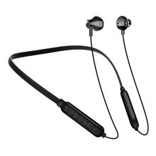 Bluetooth 5.0 Wireless earphones 3D Stereo Sport HiFi Earbuds Neckband Earphone With Microphone for Huawei Xiaomi