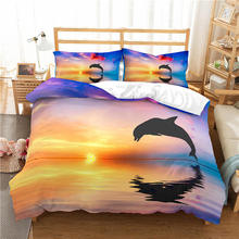 DC Deadpool 3D bedding set Children room decor Duvet Covers Pillowcases Super hero New Mutants bedclothes bed linen