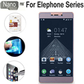 Soft Nano Film For Elephone S1 S2 M2 M3 G4 P6i Screen Protector Guard Cover Film Explosion Proof (Not Tempered Glass)