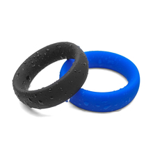 Silicone Elastic Dildo Extender Penis Ring Cock Ring Delay Ejaculation Male Masturbator Sex Toys For Men Erection Enhancing