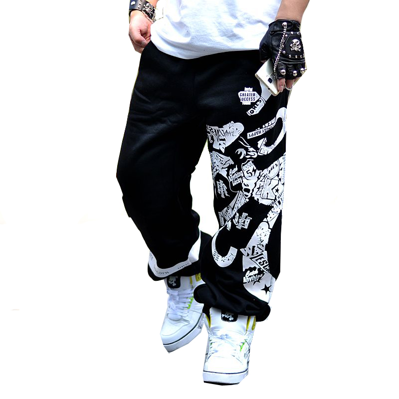 Wonderful Men Womens Harem Pants Hip Hop Pant Harajuku Colorful Sweet Pants Baggy Trousers | EBay