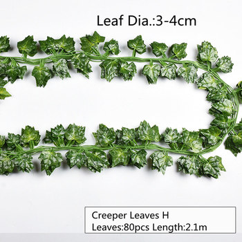 Creeper-Leaves H