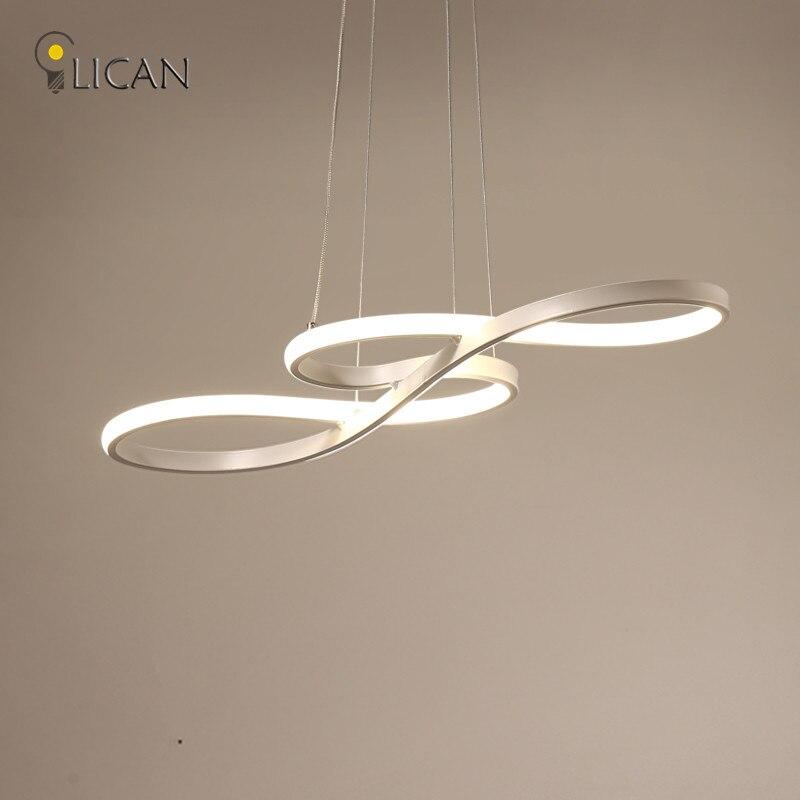 Beautiful Lampadari Al Neon Per Cucina Contemporary ...