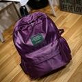 Women's Daily Backpacks Female Bag Soft Nylon Light Weight Bookbag For Girls School bag Backpack For Teenager Magic Moment
