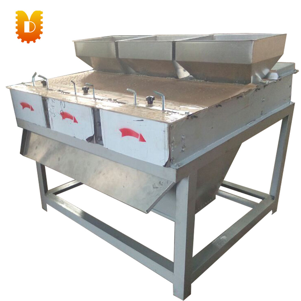 bean peeling machine/drying way roasted peanut peeling machine bear three layers of bean sprouts machine intelligent bean sprout tooth machine dyj b03t1