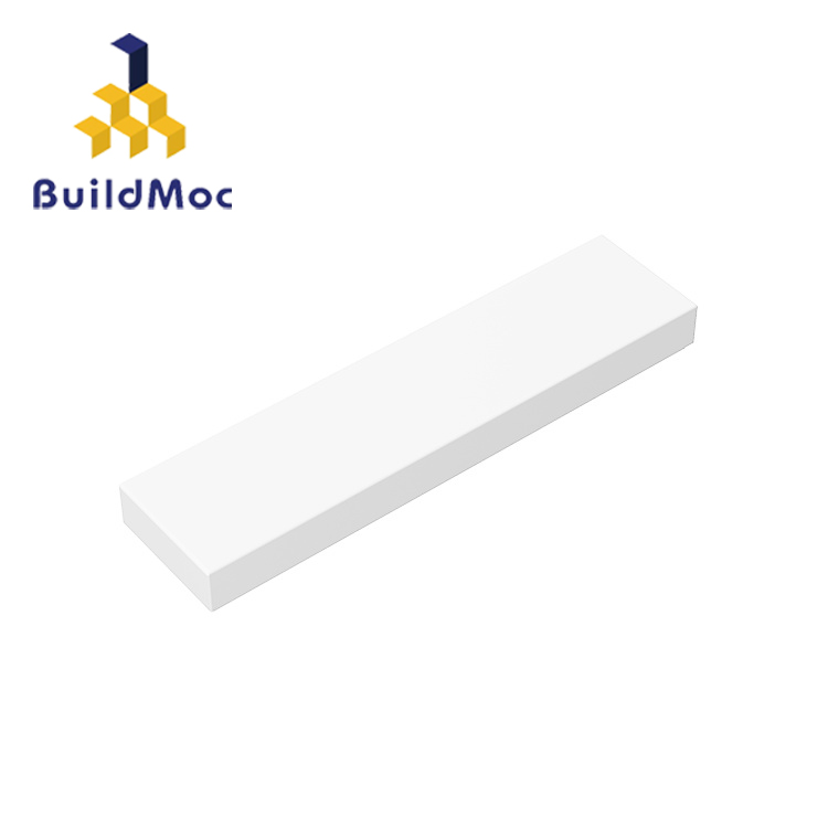 BuildMOC 2431 91143 1x4Technic Changeover Catch For Building Blocks Parts DIY  Educational Creative Gift Toys