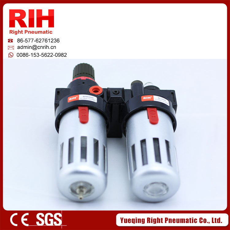 Compressed Air Cylinder Right Pneumatics  Air Filter Regulator BFC2000/ BFC2000 air source treatment 1/4'' kinfire circular 6w 420lm 6500k 30 x smd 3528 led white light ceiling lamp w driver ac 85 265v