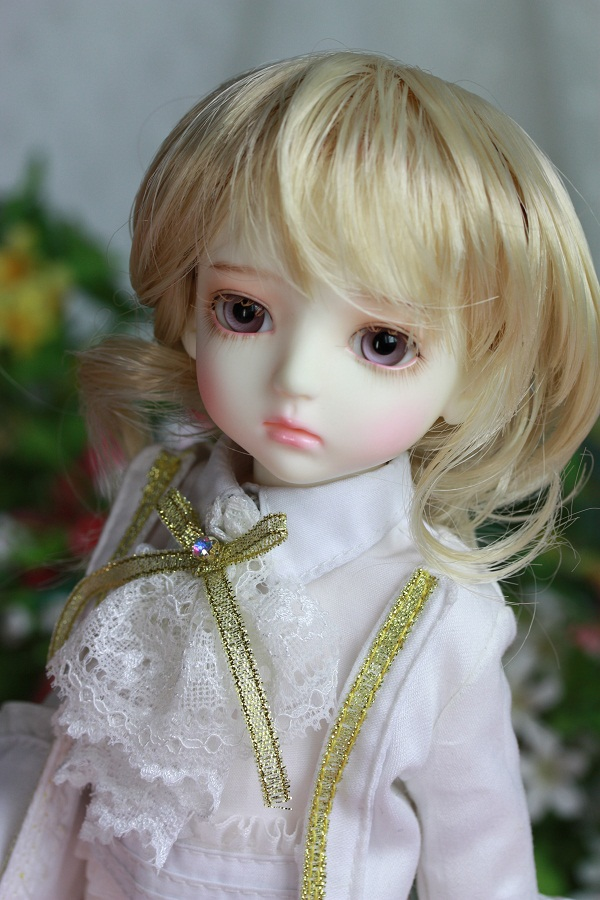 1/6 scale BJD sweet cute kid lovely baby gaby Resin figure doll DIY Model Toys.Not included Clothes,shoes,wig