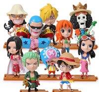 One Piece Figure Doll Toy Ornaments Animation Luffy Joe