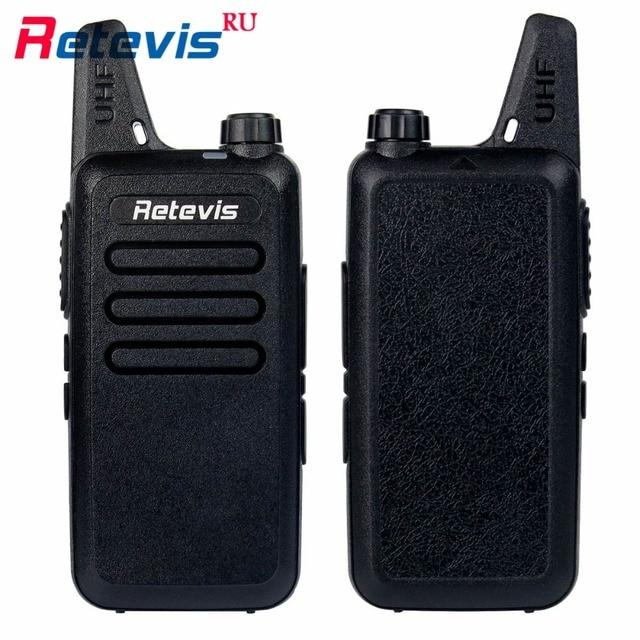 2 pcs dustproof rt22 retevis walkie talkie transceptor 2 w 16ch uhf400-480mhz ctcss/dcs vox digitalização squelch amador portátil rádio ru