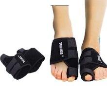 Toe correction thumb tape physical pain relief big bone toe corrector magnetic belt