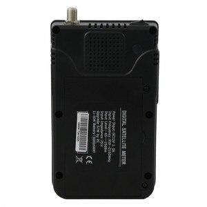 """Image 4 - [Genuine] Satlink WS 6906 3.5"""" DVB S FTA digital satellite meter satellite finder satellite satFind LCD ws 6906 satlink ws6906"""