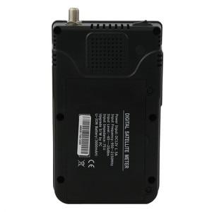 """Image 4 - [Подлинный] Satlink WS 6906 3,5 """"DVB S FTA цифровой спутниковый измеритель спутниковый искатель спутниковый satFind lcd ws 6906 satlink ws6906"""