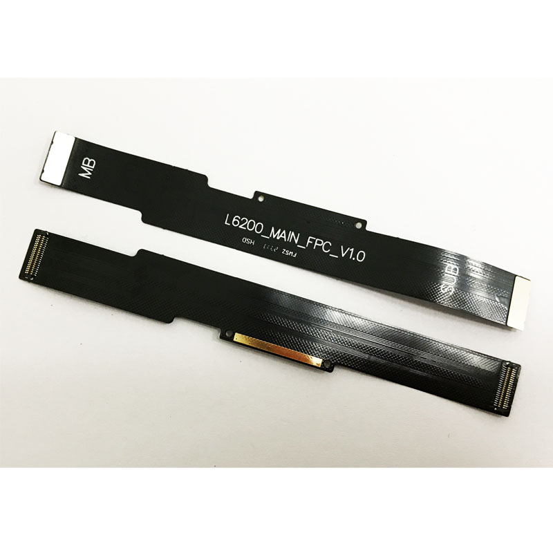 Original New Main Board <font><b>Motherboard</b></font> Connect LCD Flex Cable For <font><b>Xiaomi</b></font> <font><b>Redmi</b></font> Note <font><b>5A</b></font> Note5A Replacement image