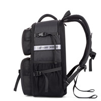 High Quality Waterproof Multifunctional DSLR SLR Camera Backpacks Photography Accessories Bag Video Case For Nikon Sony