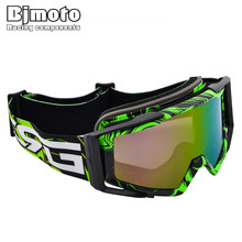 motocross dirt bike Biker cycling riding goggles motorcycle googles moto mx Gear Glasses Eyewear Goggles