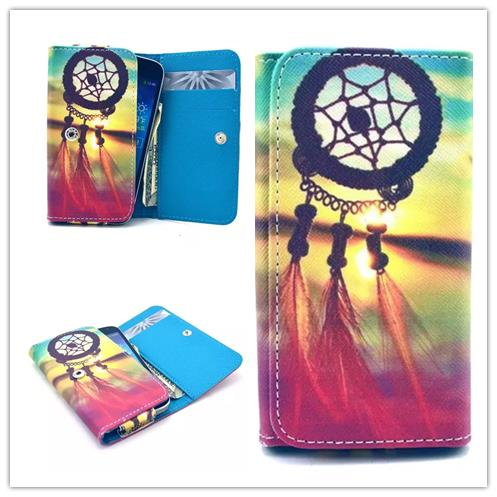Sleeves Armband Wallet Waterproof Cell Phone Cases