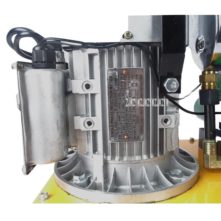 1ks vysokotlaké dvojčinné elektrické hydraulické čerpadlo - Elektrické nářadí - Fotografie 4
