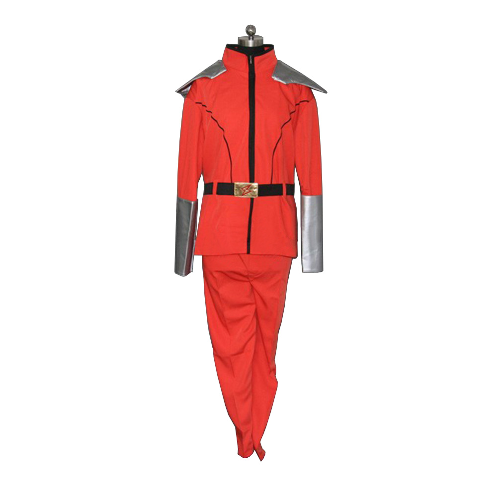 CGCOS Express Street Fighter M.Bison Uniform A Cosplay Costume Halloween Christmas