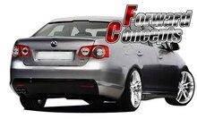FOR CARBON FIBER VW 06-10 JETAT BORA V MK5 C REAR WING TRUNK SPOILER carbon fiber mercedes benz 2011 2013 w204 c class coupe rear wing trunk spoiler