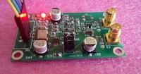 AD9833 DDS module low pass amplifier square wave sine wave sine wave