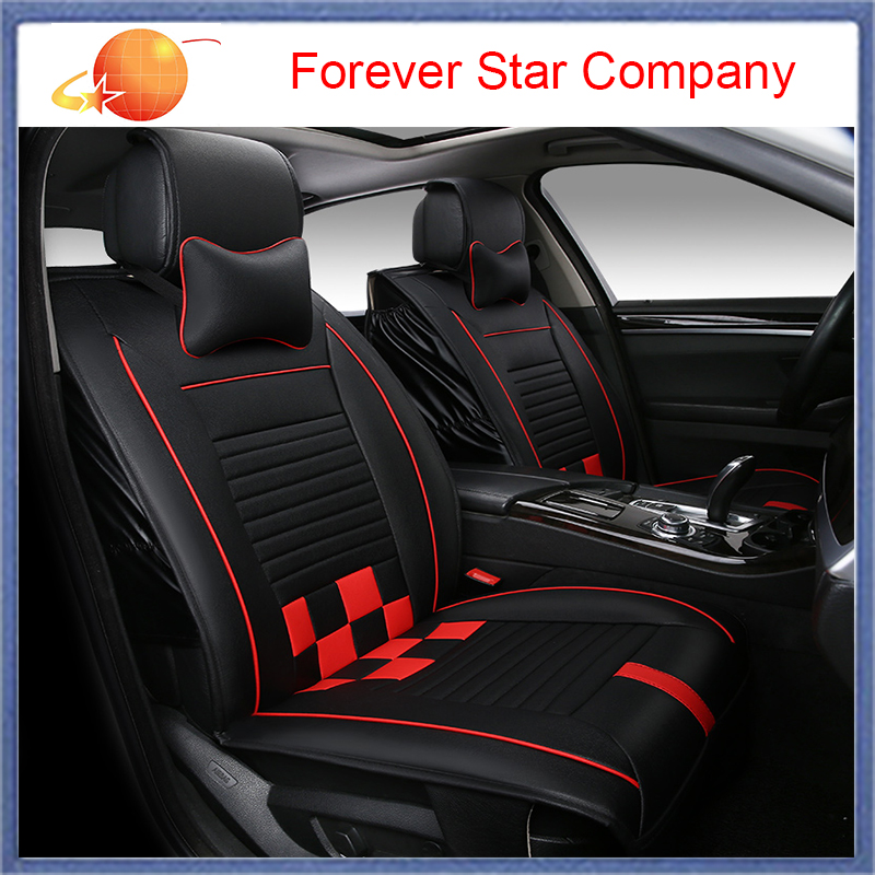Manufacture Wholesale Cheap Car Seat Cover Set Heated Seat