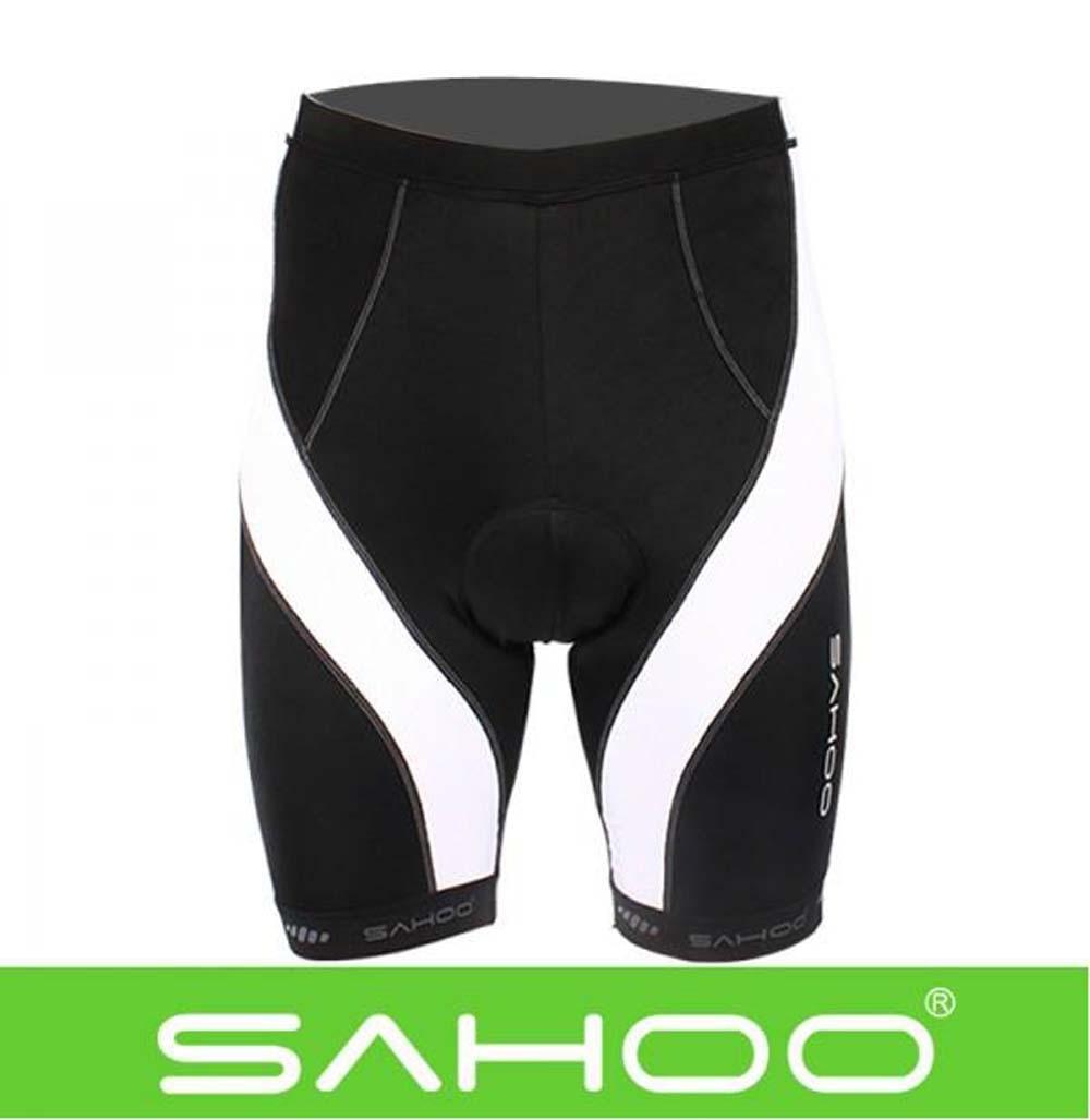 SAHOO font b Men s b font Cycling Bike Bicycle Sport Sponge Padded font b Underwear