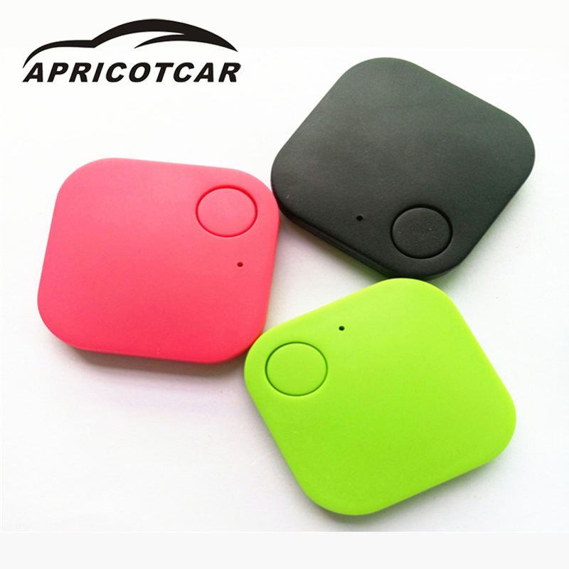 Anti Theft GPS Locator Smart Bag Wallet Key finder for Children Pet Car Car iTag Mini Wireless Bluetooth Tracker anti-lost ...